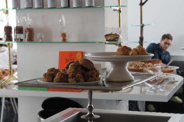 Rose Bakery Tea Room Best of D blog