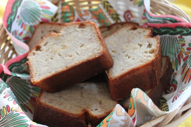 Banana Bread-Best of d